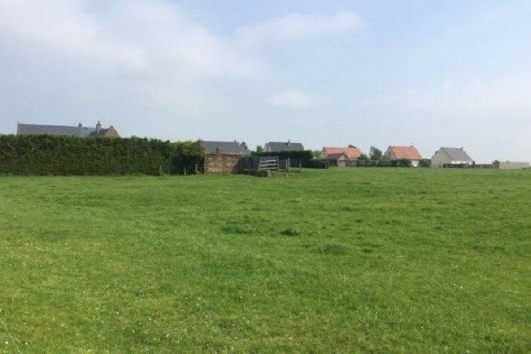 Terrains du constructeur MAISONS BALENCY • 1011 m² • GOURNAY EN BRAY