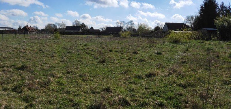 Terrains du constructeur MAISONS BALENCY • 1200 m² • SOMMERY