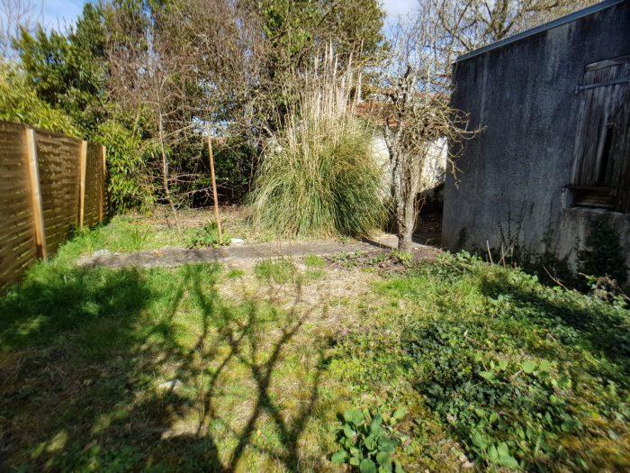 Terrains du constructeur AGENCE BARATTE IMMOBILIER • 355 m² • ROCHEFORT