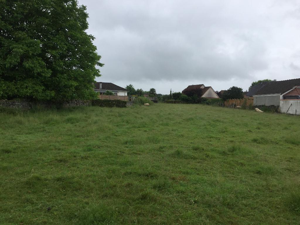 Terrains du constructeur ORPI SOUMOULOU IMMOBILIER • 1600 m² • BORDES