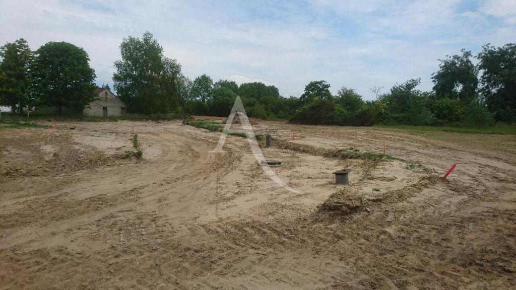 Terrains du constructeur L ADRESSE ST JEAN DE MONTS • 470 m² • SAINT JEAN DE MONTS