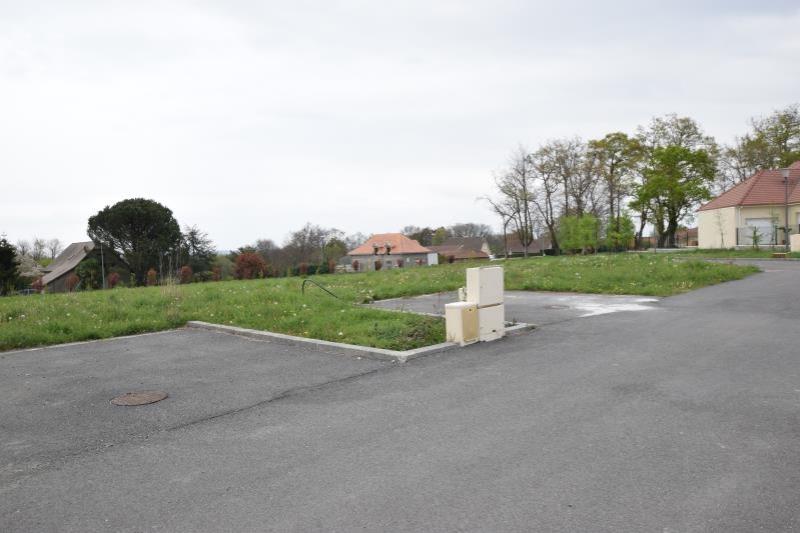 Terrains du constructeur SARL CPC INVEST • 1203 m² • BERNADETS