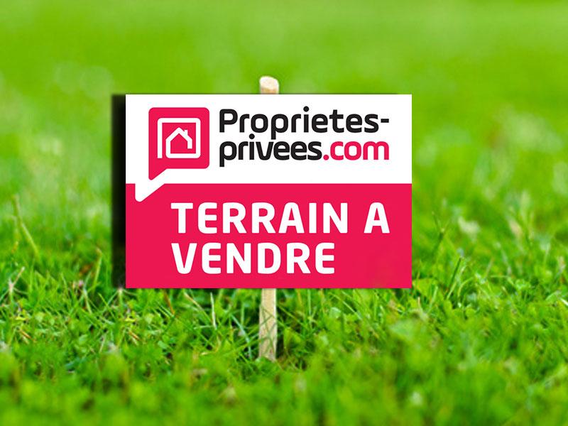 Terrains du constructeur PROPRIETES PRIVEES • 804 m² • BRIOLLAY