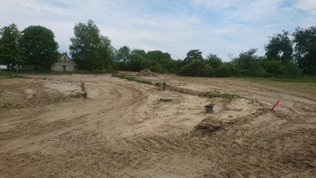 Terrains du constructeur L ADRESSE ST JEAN DE MONTS • 529 m² • SAINT JEAN DE MONTS