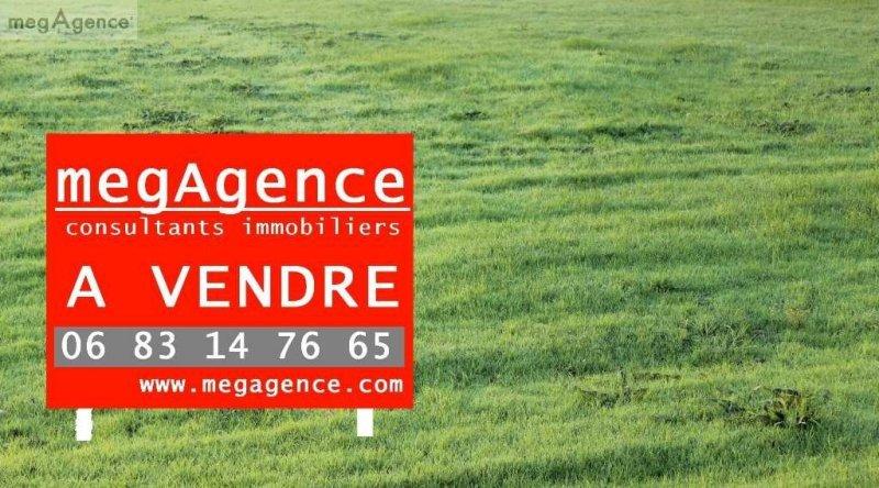 Terrains du constructeur SAFTI • 1132 m² • ARGENTON L'EGLISE