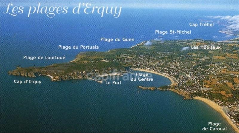 Terrains du constructeur CAPI FRANCE • 581 m² • ERQUY