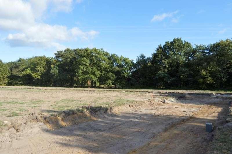Terrains du constructeur SQUARE HABITAT CHALLANS • 426 m² • CHALLANS
