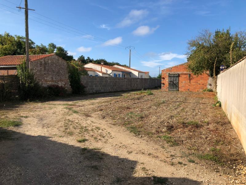 Terrains du constructeur SAFTI • 755 m² • SAINT GEORGES D'OLERON