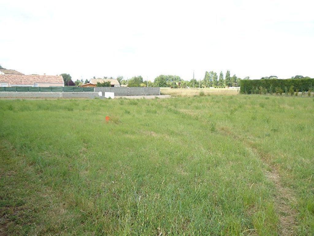 Terrains du constructeur L ADRESSE CHALLANS • 1010 m² • CHALLANS