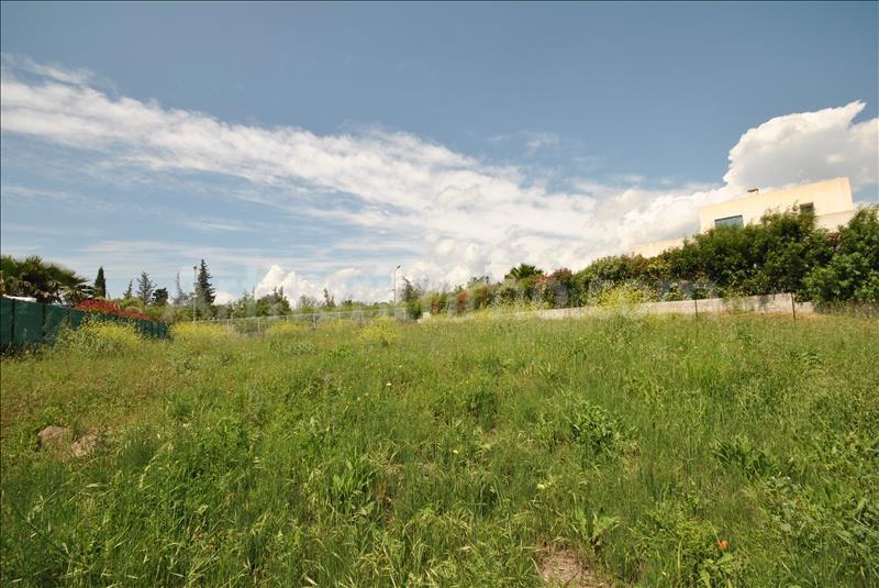 Terrains du constructeur AGI ST RAPHAEL • 409 m² • FREJUS