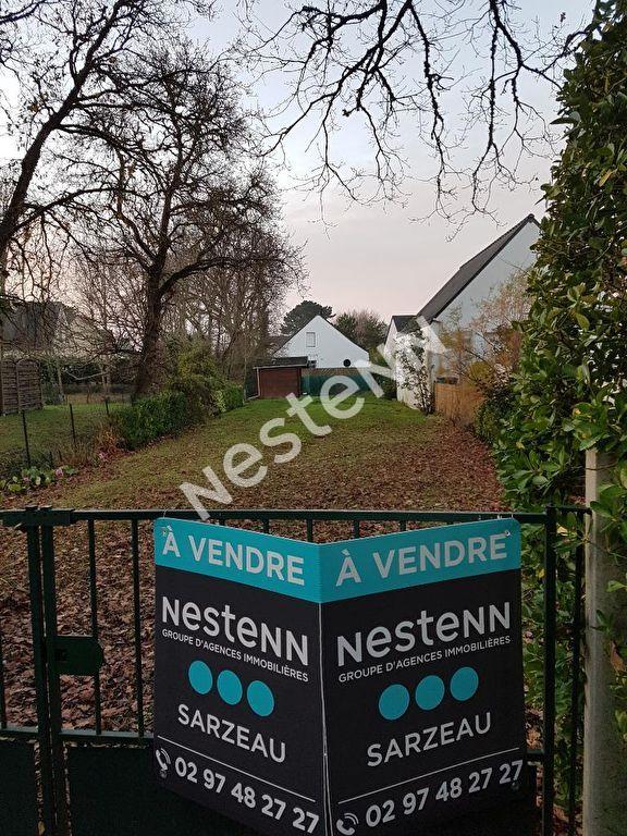 Terrains du constructeur NESTENN SARZEAU • 343 m² • SAINT GILDAS DE RHUYS