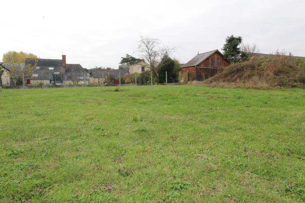 Terrains du constructeur COTE IMMOBILIER • 757 m² • SAINT JEAN DES MAUVRETS