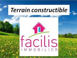 Terrains du constructeur FACILIS IMMOBILIER • 1325 m² • OUZILLY