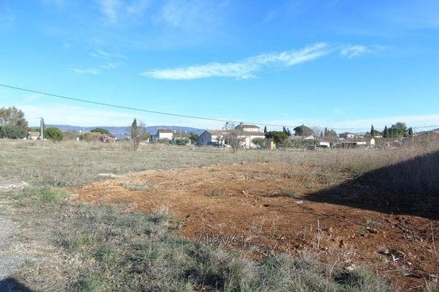 Terrains du constructeur AGENCE DU COIN GM • 1200 m² • LE MUY