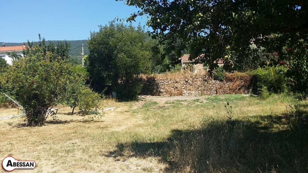 Terrains du constructeur ABESSAN • 1164 m² • SAINT PRIVAT