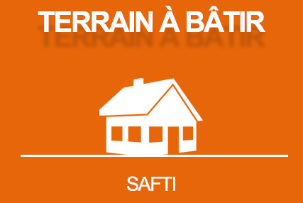 Terrains du constructeur SAFTI • 1000 m² • MONTJOIRE