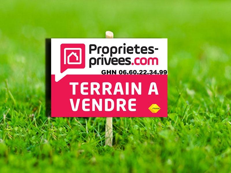 Terrains du constructeur PROPRIETES PRIVEES • 1345 m² • VILLEPOT