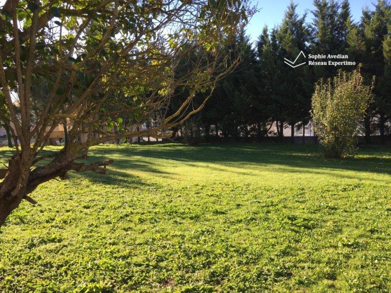 Terrains du constructeur EXPERTIMO • 1000 m² • BOUC BEL AIR