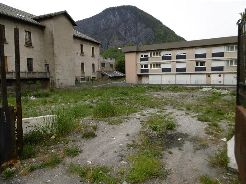 Terrains du constructeur CAPI FRANCE • 708 m² • SAINT JEAN DE MAURIENNE