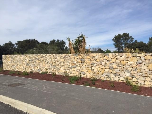 Terrains du constructeur VILLAS BELLA 30 • 500 m² • NIMES
