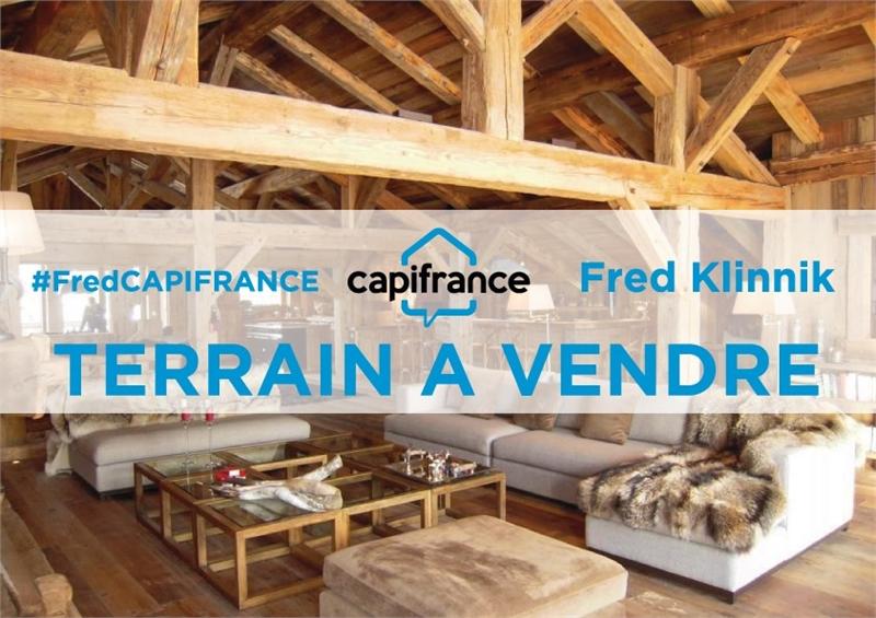 Terrains du constructeur CAPI FRANCE • 463 m² • LES ANGLES