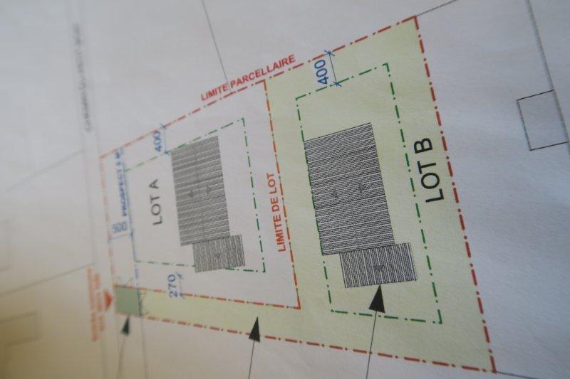 Terrains du constructeur EXPERTIMO • 807 m² • BRIGNOLES