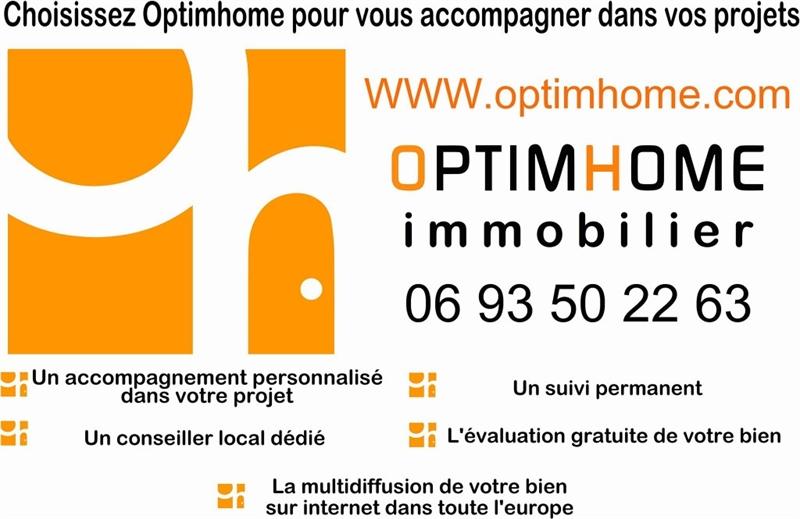 Terrains du constructeur OPTIMHOME • 801 m² • SAINT PIERRE