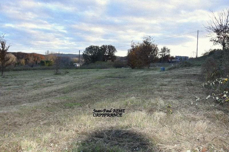 Terrains du constructeur CAPI FRANCE • 1500 m² • AIGUEZE