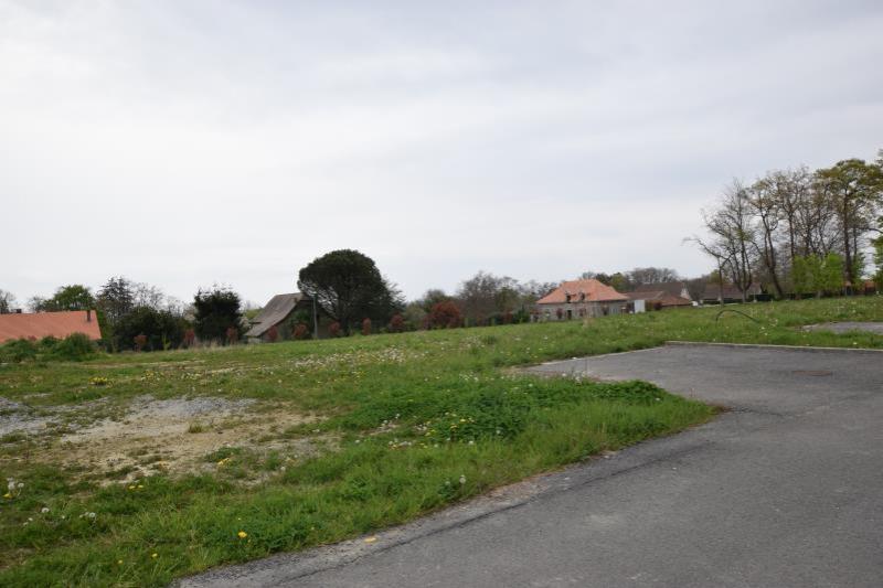 Terrains du constructeur SARL CPC INVEST • 1471 m² • BERNADETS