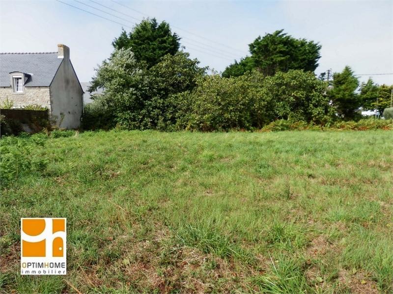 Terrains du constructeur OPTIMHOME • 962 m² • PENMARCH