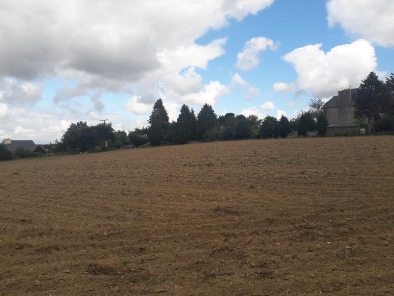 Terrains du constructeur MEGAGENCE • 7486 m² • CAOUENNEC LANVEZEAC