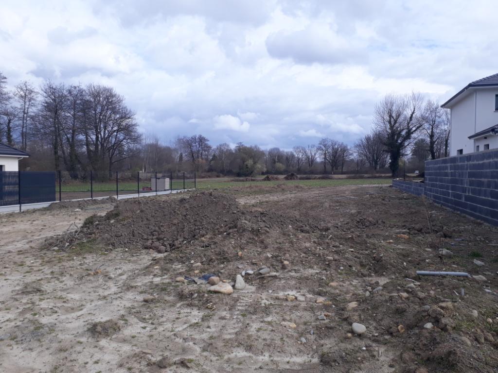Terrains du constructeur ORPI SOUMOULOU IMMOBILIER • 823 m² • IDRON