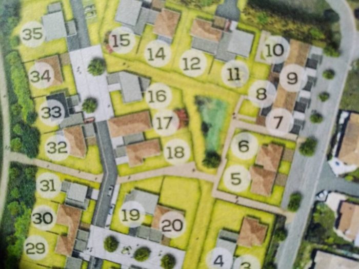 Terrains du constructeur AGENCE DURET • 400 m² • TALMONT SAINT HILAIRE