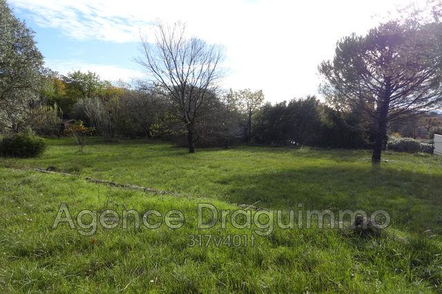 Terrains du constructeur DRAGUIMMO • 813 m² • DRAGUIGNAN