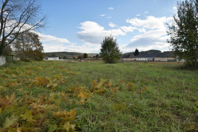 Terrains du constructeur CPC INVEST NAY • 809 m² • BENEJACQ