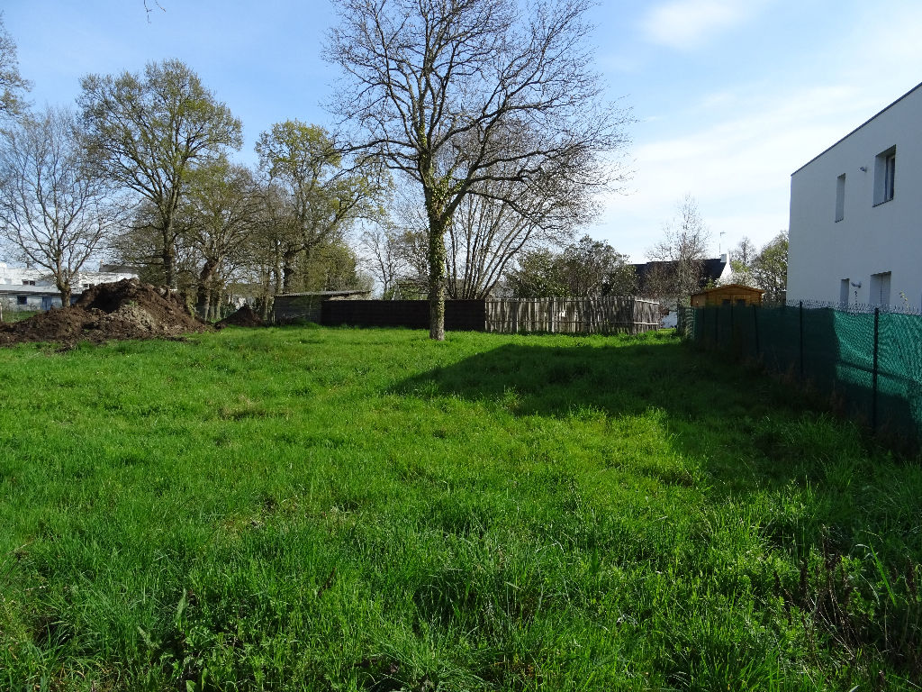 Terrains du constructeur VIVRE ICI • 344 m² • LA CHAPELLE DES MARAIS
