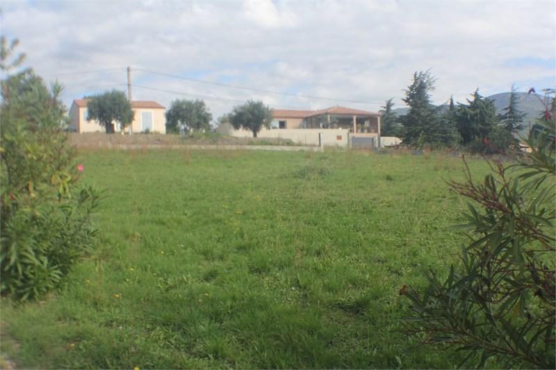 Terrains du constructeur CAPI FRANCE • 1152 m² • SAINT JEAN DE LA BLAQUIERE