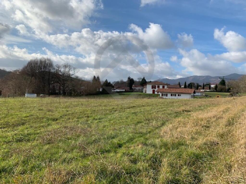 Terrains du constructeur 3G IMMO CONSULTANT • 885 m² • IRISSARRY