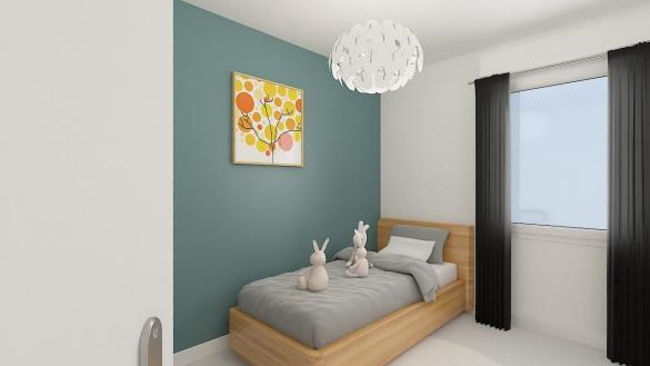 Maison+Terrain à vendre .(89 m²)(BONNINGUES LES CALAIS) avec (MAISONS PHENIX)