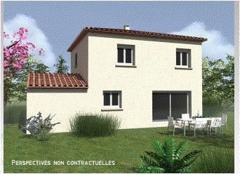 Maison à vendre .(90 m²)(FREJUS) avec (TRADICONFORT 83)