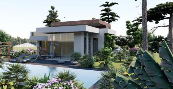 Maison+Terrain à vendre .(120 m²)(FREJUS) avec (GROUPE DIOGO FERNANDES)