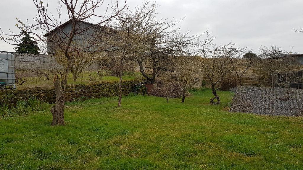 Terrains du constructeur SARL AGENCE SAUMUROISE TRANSACTION IMM • 825 m² • DOUE LA FONTAINE