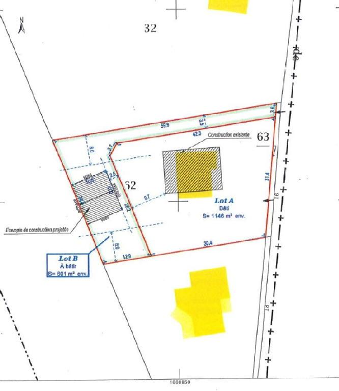 Terrains du constructeur Samm Ballancourt • 0 m² • CHAMPCUEIL