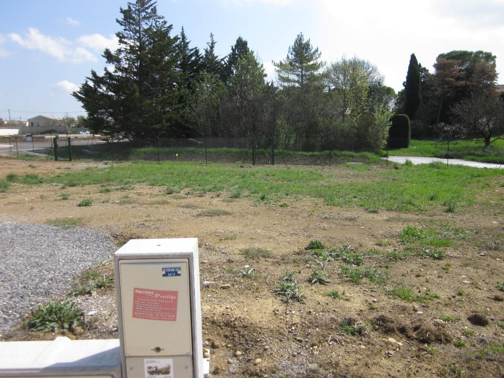 Terrains du constructeur Groupe C2i • 0 m² • ALES