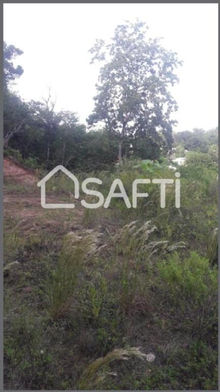Terrains du constructeur SAFTI • 1467 m² • LE GOSIER