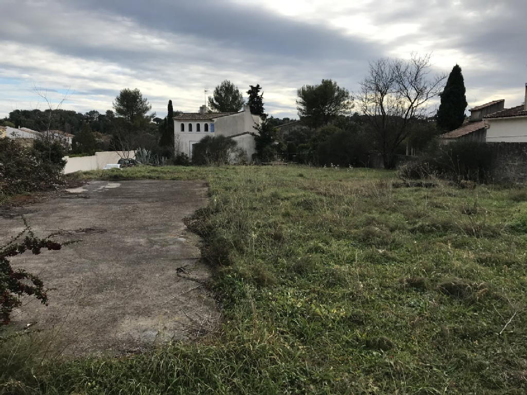 Terrains du constructeur IMMOVANCE • 770 m² • CASTELNAU LE LEZ