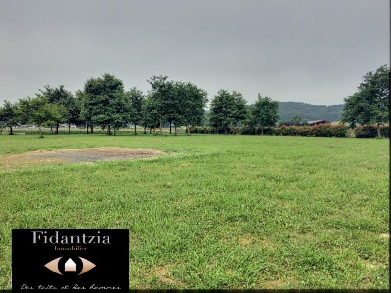 Terrains du constructeur FIDANTZIA IMMOBILIER • 4142 m² • ORTHEZ