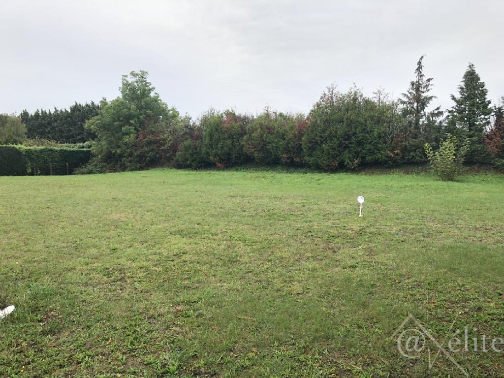 Terrains du constructeur AXELITE IMMO • 1352 m² • BELLENGREVILLE