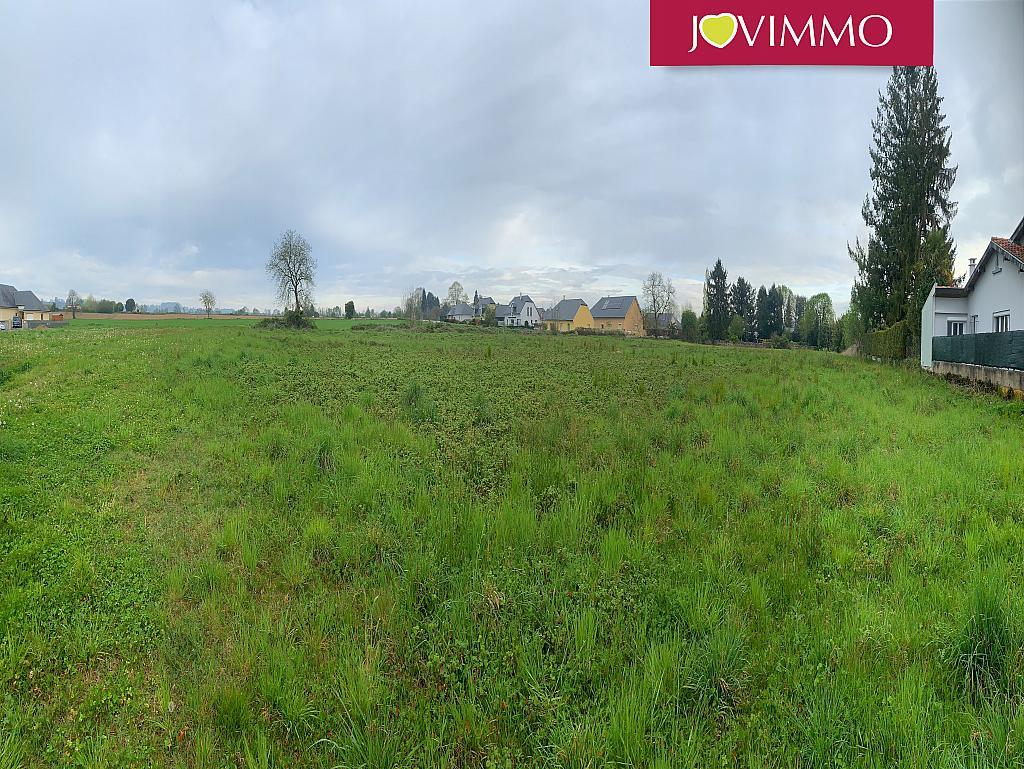 Terrains du constructeur JOVIMMO • 7597 m² • LAMARQUE PONTACQ