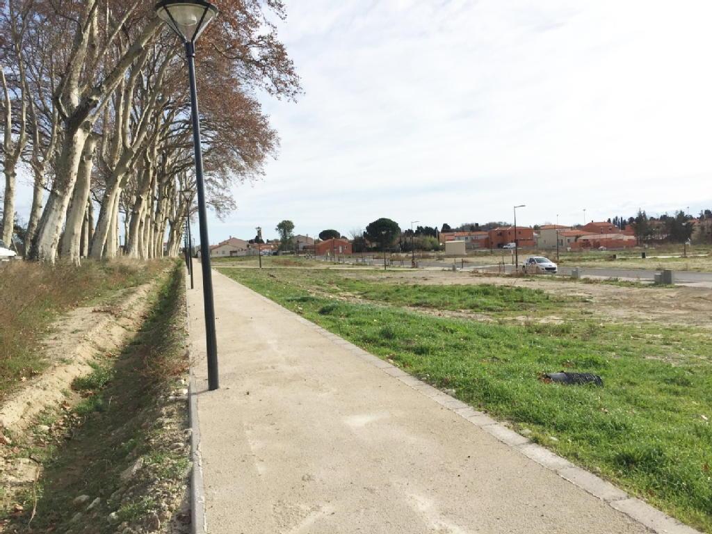 Terrains du constructeur MARCEL FOINNEAU IMMOBILIER • 382 m² • PEZILLA LA RIVIERE